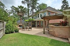 1310 CLOUDS HILL CT SPRING, TX 77379