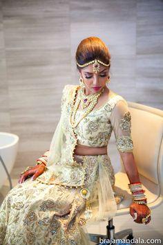 💜Photo by Braja Mandala Wedding Photography, Delhi #weddingnet #wedding #india #indian #indianwedding #weddingdresses #mehendi #ceremony #realwedding #lehenga #lehengacholi #choli #lehengawedding #lehengasaree #saree #bridalsaree #weddingsaree #indianweddingoutfits #outfits #backdrops  #bridesmaids #prewedding #photoshoot #photoset #details #sweet #cute #gorgeous #fabulous #jewels #rings #tikka #earrings #sets #lehnga