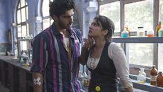Parineeti Chopra's filmy connection is famous cousin Priyanka.