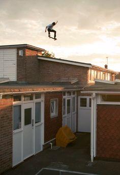 roof gaps