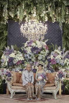 """""""Say It With Letter"""", Love Story of Sabrina and Boulder Javanese Wedding, Event Styling, Bouldering, Love Story, Relax, Lettering, Bride, Painting, Wedding Bride"""