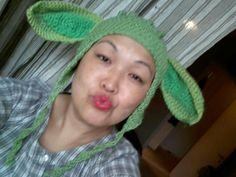 Yoda cute..