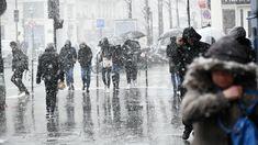 DIRECT. Intempéries : 32 départements placés en vigilance orange à la neige et au verglas