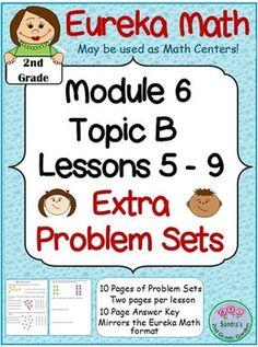 Eureka math grade 5 module 2 lesson 23 homework