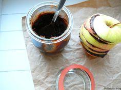 Delicious blog: Datlová nutella