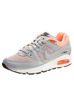 Nike Sportswear AIR MAX COMMAND - Sneakers - grå