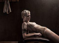Martial Lenoir —Cloakroom