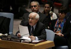 Direnişteyiz! » BM Filistin Tasarısını Reddetti, BMGK'de Görev Değişimi Sonrası Tasarı Tekrar Görüşülebilir