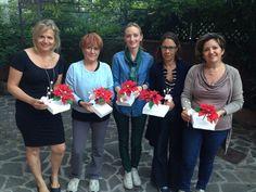 Corso fiori con Nadia Svintsova-3 Ottobre 2015