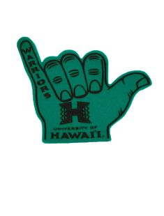 SPIRIT SHAKA | University of Hawaii Manoa Bookstore