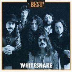 Whitesnake Music Covers, Album Covers, Jon Lord, David Coverdale, Halestorm, Best Rock, Led Zeppelin, Deep Purple, The Rock