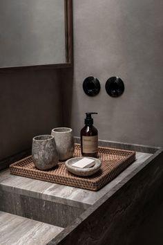 Casa Cook öppnar familjevänlig filial i Crete Residence Bathroom Styling, Bathroom Interior Design, Interior Decorating, Interior Livingroom, Interior Paint, Kitchen Interior, Kitchen Decor, Bathroom Inspiration, Interior Inspiration