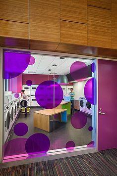 Art History Class: Klimt Inspires ADD's Massachusetts College of Art and Design | Projects | Interior Design