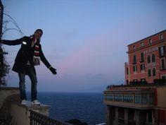 Fotografía: Leo Di Vincenzo- Tutta Italia-Sorrento