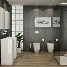 Gray Bathroom Color Ideas small bathroom color ideas pictures | training4green