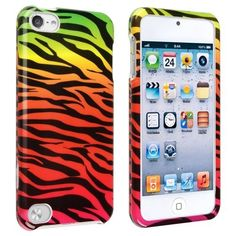eForCity Snap-On Case for Apple iPod touch 5G, Colorful Zebra by eForCity, http://www.amazon.com/dp/B00AIF0UGG/ref=cm_sw_r_pi_dp_tD17rb04Z8N0S