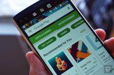 Google gets better at spotting bogus Play Store app installs - http://www.sogotechnews.com/2016/10/31/google-gets-better-at-spotting-bogus-play-store-app-installs/?utm_source=Pinterest&utm_medium=autoshare&utm_campaign=SOGO+Tech+News