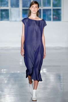 Zero + Maria Cornejo, Look #23