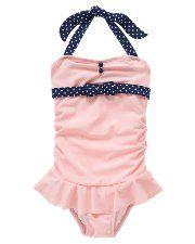 love vintage style bathing suits