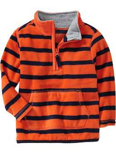 Shawl-Collar Fleece Pullovers for Baby | Old Navy | Cooper ...