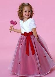 36 Mejores Imágenes De Vestido De Niña Vestidos Para Niñas