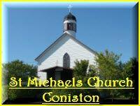 Ukrainian Catholic Church, Coniston, Sudbury Ontario