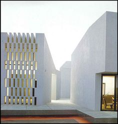 11 Best Perforated Concrete Wall Images In 2014 Concrete