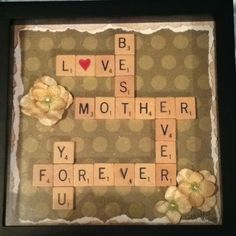We all know Moms are special. Beyond the minor miracle of sharing their body with youfor nine months, Moms love you no matter what, they clap the loudest when you've made your débutas ther…