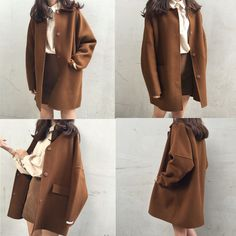 Girly Outfits, Vintage Outfits, Fashion Outfits, Korean Fashion Trends, Korea Fashion, Aesthetic Fashion, Aesthetic Clothes, Fall Winter Outfits, Summer Outfits