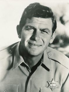 Andy Griffith...such a good show..for then and now.. Such a good actor! God Bless and Rest in Peace...