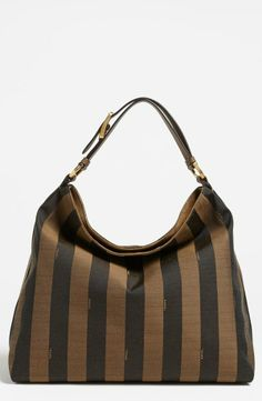 stripe hobo