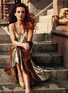 kate beckinsale by norman jean roy for allure