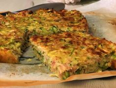 Quiches, Ww Recipes, Healthy Recipes, Empanadas, Sweet Pie, Chicken Salad Recipes, Cooking Time, Sin Gluten, Food And Drink