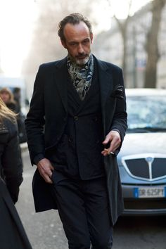On the Street…..The Swagger, Milano « The Sartorialist