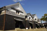 Okayama Kojima|岡山 児島|旧野﨑家住宅