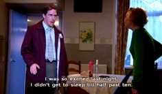 """When he stayed up way past his bedtime. 17 Times Uncle Bryn From """"Gavin And Stacey"""" Stole The Show Rob Brydon, Gavin And Stacey, Getting Over Him, James Blunt, Comedy Tv, Comedy Quotes, New Netflix, Adam Sandler, Lizzie Mcguire"""