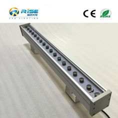 High Quality 90W,18*5W Outdoor Led Restaurant Wall Washer Lighting