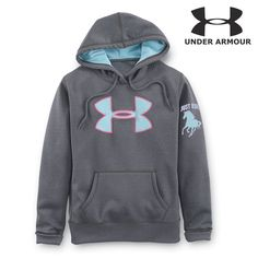 Under Armour® Riders' Hoodie - Western Wear, Equestrian Inspired Clothing, Jewelry, Home Décor, Gifts