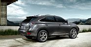 Lexus RX Hybrid. I want it now!!! Why do l feel the need to save when I could buy this!! Ahhhg