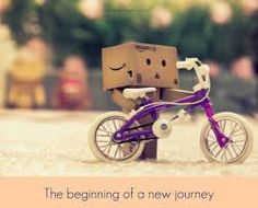 Beginning of a new journey , with a hope to get back everything that was Lost in the Past...