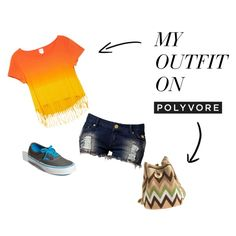 my style, created by smepley on Polyvore