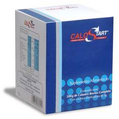 58ba3c88db4fe Compra Suplemento Alimenticio Calostro Bovino Calostart 200 gramos - con  envío a todo México