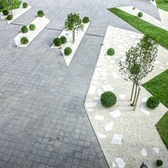 Millenary Park, Budapest by Ujirany / New Directions Landscape Arcitects