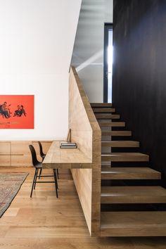 U House / Ronnie Alroy Architects