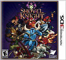 Shovel Knight - Nintendo 3DS