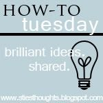 How-To Tuesday: How to tailor a shirt — Stie's Thoughts
