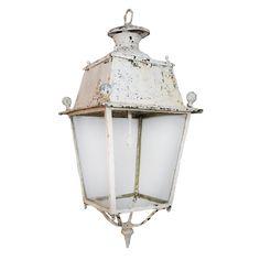 Mid 19th C. French Hanging Tole Lantern c.1860-the-decorator-source-309_main_636215504330957397.jpg