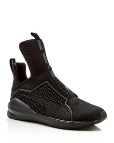 www.newtrendsclot... Puma Rihanna Collection Fenty Trainers