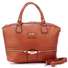 Style to go. Coach bags.63%off