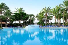 Robinson Club Jandia SSSS - Fuerteventura - Star Tour - TUI Norge